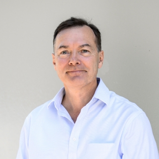 Richard Denby, Business Development Manager Brisbane | Gold Coast